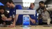 Scurtcircuit in raiul Apple: A anulat comenzile hardware pentru iPhone 5
