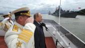 Rusia se blindeaza de la Polul Nord pana la Mediterana. Americanii: Trebuie sa investim pentru a tine pasul