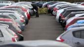 Piata auto din UE a ajuns la minimul ultimilor 20 de ani