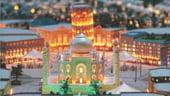 """Noul Taj Mahal din Dubai nu poate """"masca"""" problemele de pe piata imobiliara araba"""