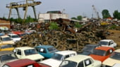 Rabla 2013: Aproape 11.000 de masini noi cumparate pana in prezent