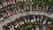 Pretul locuintelor din SUA, cel mai mare recul din ultimii 10 ani