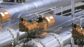 Gazprom da in judecata Moldova Gaz