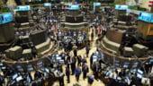 Bursa din New York deschide in scadere sedinta de luni