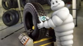 Michelin muta productia de anvelope din Ungaria in Romania