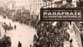 Parafraze cu parfum interbelic - o nostalgie cu parinti, o descoperire pentru copii, la Opera Nationala Bucuresti