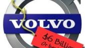 Presat de datorii, Renault vinde actiuni Volvo in valoare de 1,5 mld. de euro