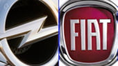 In ciuda pierderilor trimestriale, Fiat vrea actiuni la Opel