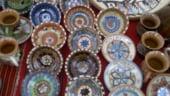 Covoarele de Cisnadie si ceramica de Horezu ar putea fi protejate de CE