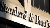 S&P: Economia Romaniei creste cu 1,2 procente in 2012