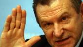 Berceanu: Mi-am rupt masina pe Transfagarasan, l-as fi injurat pe ministru daca nu eram eu