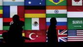 G20: SUA sa actioneze urgent pentru depasirea crizei bugetare
