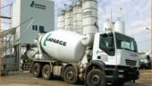 LafargeHolcim trebuie sa vanda 43% din capacitatea de productie din Romania