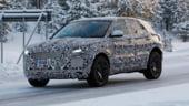 Jaguar pregateste lansarea unui nou SUV: Primele imagini cu posibilul E-Pace
