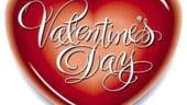 Vacanta de Valentine's Day in varianta de criza e cu 15% mai ieftina