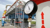 Gazprom: Livrarile de gaze naturale spre Europa se deruleaza la parametrii normali