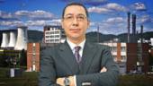 Ponta despre Oltchim: Vom reporni discutiile cu investitorii strategici