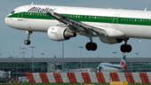 Alitalia prelungeste termenul pentru depunerea ofertelor de cumparare