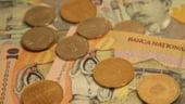 Curs valutar 8 iunie: Leul pierde teren in fata celorlalte valute