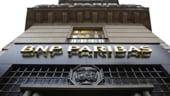 BNP Paribas si Societe Generale reduc semnificativ bonusurile salariale