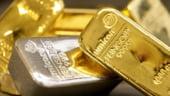 Aurul ramane cea mai buna investitie, pe timp de criza