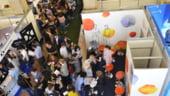 200 de angajatori din Timisoara si Bucuresti recruteaza intens in aceasta toamna