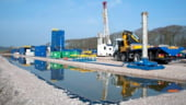 ANRE reia in 2014 licitatiile pentru concesionarea perimetrelor de hidrocarburi