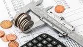 Proiect rectificare: Veniturile bugetului de stat se majoreaza cu 2,25 miliarde lei