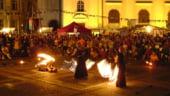 Guvernul cauta solutii pentru finantarea Festivalului International de Teatru de la Sibiu