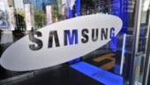 Profitul Samsung a inregistrat cel mai mare declin din 2009, de 60%