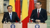Romania si China vor o cooperare mai intensa, in special in sectorul energetic si in cel al infrastructurii