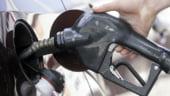 Guvernul ar putea taxa suplimentar benzina si motorina