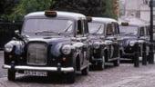 Londra ar putea ramane fara celebrele taxiuri negre. Producatorul, falimentar
