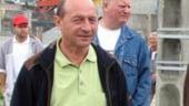 Basescu: Lucrarile la gazoductul Iasi-Ungheni nu vor fi gata in decembrie. Aici nu avem voie sa mintim