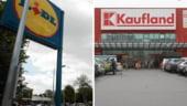 Lidl si Kaufland deschid noi magazine in Bucuresti, dar si la mare