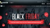 Black Friday la 2Parale: Peste un milion de click-uri si 9.000 de vanzari in primele ore
