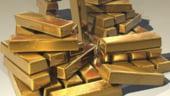 Curs valutar: Dolarul si aurul continua sa doboare record dupa record. Euro a ajuns la 4,78 de lei