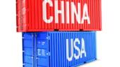 """SUA si China isi """"arata muschii"""" la reuniunea ministrilor de finante din G20"""