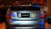 Toyota Prius ar putea avea o versiune coupe