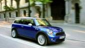 BMW vrea sa vanda 200 de masini Mini in Romania, in anul urmator