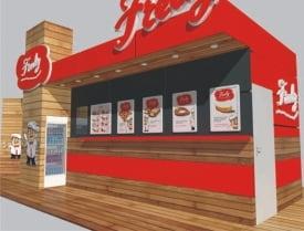 Sistemul francizelor, tot mai popular - afla povestea de succes a brand-ului Fredy