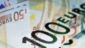 Euro castiga teren in fata dolarului, dupa licitatia de obligatiuni a Spaniei