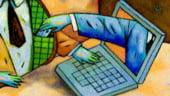 Frauda bancara - DIICOT arata cum au fost pacalite bancile