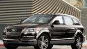 Taxa auto se va tripla ?i pentru ma?inile noi Euro 4 cu motoare mai mari de 2 litri