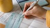 Guvernul vrea plata TVA la incasarea facturii pentru maxim 500.000 euro
