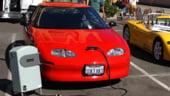 Cele mai luxoase masini electrice