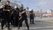 Germania condamna reprimarea protestelor din Turcia. Negocierile cu UE ar putea fi afectate