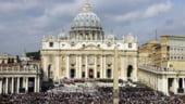 Platile prin card au fost suspendate la Vatican, la cererea Bancii Italiei