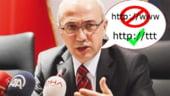 """Turcia vrea un Internet propriu. In loc de """"www"""" va avea un """"ttt"""""""