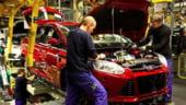 Ford intentioneaza sa continue investitiile in Romania si sa mareasca productia modelului B-MAX